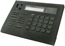ROLAND R8 HUMAN RHYTHM COMPOSER DRUM MACHINE & POWER SUPPLY