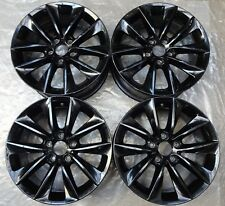 4 BMW Cerchi in Lega Styling 307 8Jx18 ET43 6867131 X3 F25 X4 F26 F2822