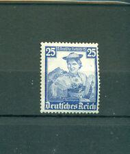Briefmarken aus dem deutschen Reich (1924-1932) mit Echtheitsgarantie