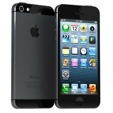 New Apple iphone 5 A1429 Verizon 16GB IOS SmartPhone black slate