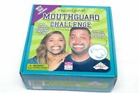 The Original MOUTHGUARD CHALLENGE Game Extreme Edition Identity Games USA *NEW