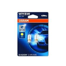OSRAM DIADEM® CHROME WY5W Doppelblister OSRAM 2827DC-02B