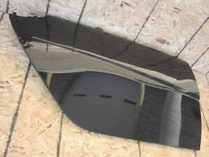 08-15 Smart Car ForTwo Passenger RH Side Jack Black Door Skin Panel A4517220209