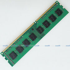 8GB PC3-12800 DDR3 1600 Mhz 240Pin 8G Ram For AMD Motherboard Desktop Memory NEW