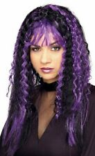 Rubie's Costume Sinister Crimped Witch Wig