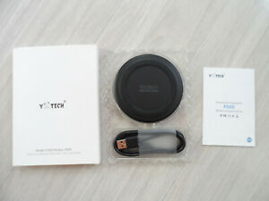 NEW! YOOTECH Wireless Charging Pad F500