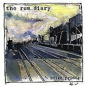 THE RUM DIARY - NOISE PRINTS NEW CD