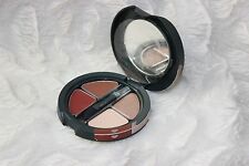 The Body Shop Lip & Eye Palette Natural Touch Lip Biscuit Eye Conker Calico RARE