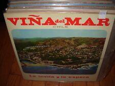 VARIOUS festival de la cancion de vina del mar 1967 ( world music ) chile