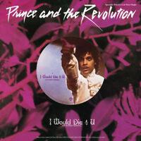 "Prince & the Revolution - I Would Die 4 U [New 12"" Vinyl]"