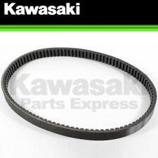 NEW 1991 - 1999 GENUINE KAWASAKI MULE 500 550 DRIVE BELT 59011-1055