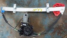 Ford Mondeo 12/96-12/99 HC HD Left Front Electric Window Regulator