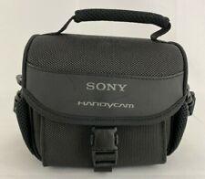 Sony Handycam Case Black for camcorder
