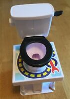Mouse Trap Spare Parts Toilet 2011 Game