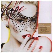 Kylie Minogue - X CD 2007
