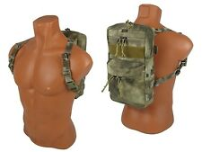 Pouch atacs au Case molle Ammunition backpack PAINTBALL airsoft bag