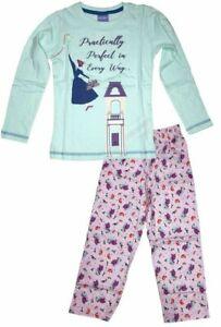 Avon Disney Mary Poppins Pyjamas - Brand New - Girls Kids   RRP £11.95