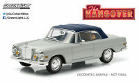 The Hangover 1969 Mercedes-Benz 280 SE with Tiger,Scale 1:43 by Greenlight