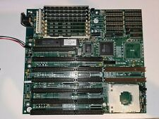UMC Vesa Local Bus 486 Motherboard Model IH4077CN-0K-0M