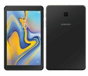 Samsung Galaxy Tab A 8.0 (2018) SM-T387A 4G LTE 32GB Tablet GSM Unlocked A+