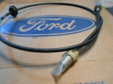 NOS 1969 FORD GALAXIE LTD XL COUNTRY SQUIRE C4 OR FMX TRANS SPEEDOMETER CABLE