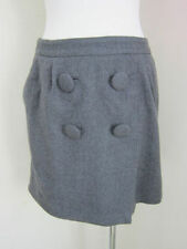 Country Road Above Knee Regular Size Skirts for Women