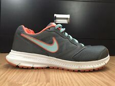 Nike Downshifter 6 Women's Shoes Size 7.5 Gray Running Athletic 684765-018