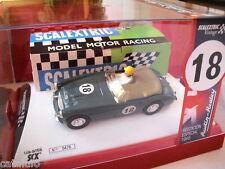 SCX  Ref. A10118S300  Austin Healey Super Vintage    Scalextric  1/32  New