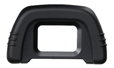 Viewfinder for NIKON D70s D80 Rubber Eyecup Eyepiece Eye Cap High Quality DK-21