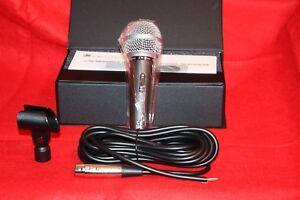 DM-904L Davis Dynamic Cardioid Microphone (Exceeds SM-58 Specs),15' Cable, Case