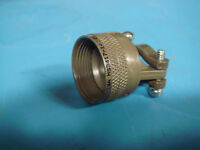 Glenair MS3417-14C NEW Circular MIL Spec Strain Reliefs & Adapters