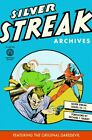Silver Streak Golden Age Archives The Original Daredevil 2 by Jack Cole HC 2013