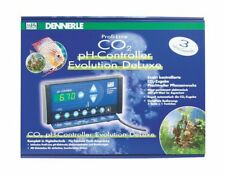Dennerle pH Controller Evolution DeLuxe Kohlensäure Steuerung Aquarium Regelung