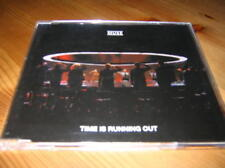 MUSE Time is Running Out 2003er MaxiCD