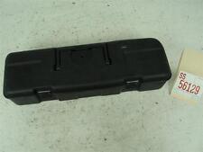 2002-2005 FREELANDER SPARE TIRE WHEEL TOOL JACK KIT BOX ONLY OEM USED