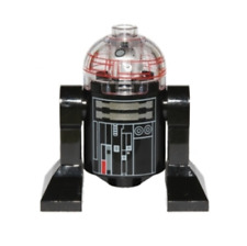 LEGO Star wars Minifigure Imperial Astromech Droid Black from 75106