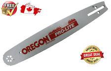 "Oregon 20"" Chainsaw Pro-Lite Bar 208SLHD009 Fits Jonsered Husqvarna Poulan Solo"