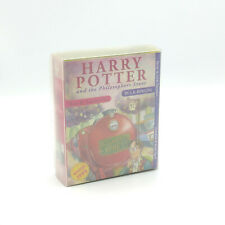 Harry Potter And The Philosopher's Stone Audiobook Casette J.K. Rowling