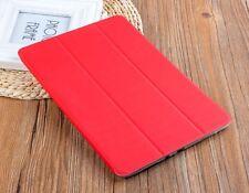 Funda Flip Smart cover tablet Lenovo Tab 2 A8-50 - rojo