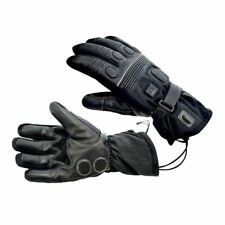 Oxford Hot Gloves 12v Motorbike Powered Heated Glove Motorcycle Warm Scooter Dry XXL Hv745