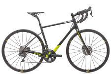 2018 Cervelo C5 Disc Ultegra Di2 Road Bike Medium 54cm Carbon Shimano Mavic