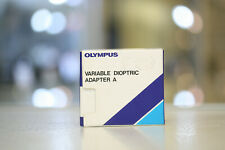 Olympus Variable Dioptric Adapter A -2 - -4