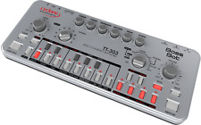 Cyclone analogic TT-303 bass bot synth TB-303 Analog Clone Roland techno acid
