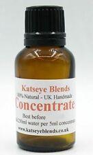 B1 Stress Buster ätherisches Öl Wasserlöslich Konzentrat x 25ml 100% Natur