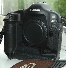 Canon EOS 1D classic professional DSLR