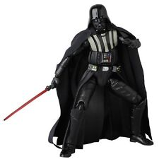 NEW MEDICOM TOY MAFEX No.006 STAR WARS DARTH VADER Action Figure from Japan F/S