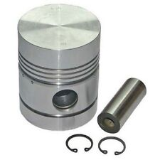 Ferguson FF30DS Piston STD 80.96 h.axe 60.32mm 5 gorges  115741