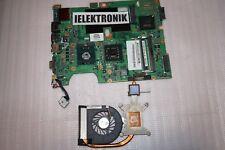 ♥✿♥ HP COMPAQ CQ 60 scheda madre con ventilatore e processore