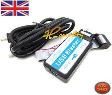 altera Mini Usb Blaster Cable For CPLD FPGA NIOS JTAG Altera Programmer