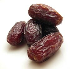 Organic Medjoul Dates Natural Fresh Sweet Kosher Fruit From Jerusalem Holy Land
